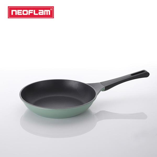 [네오플램] 티타늄코팅 제이드 27cm 주물 후라이팬